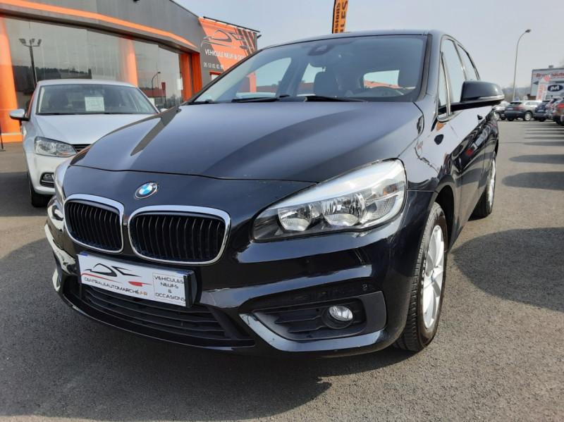Photo 3 de l'offre de BMW SERIE 2 ACTIVE TOURER 218d BVA8 Business à 17990€ chez Centrale auto marché Périgueux
