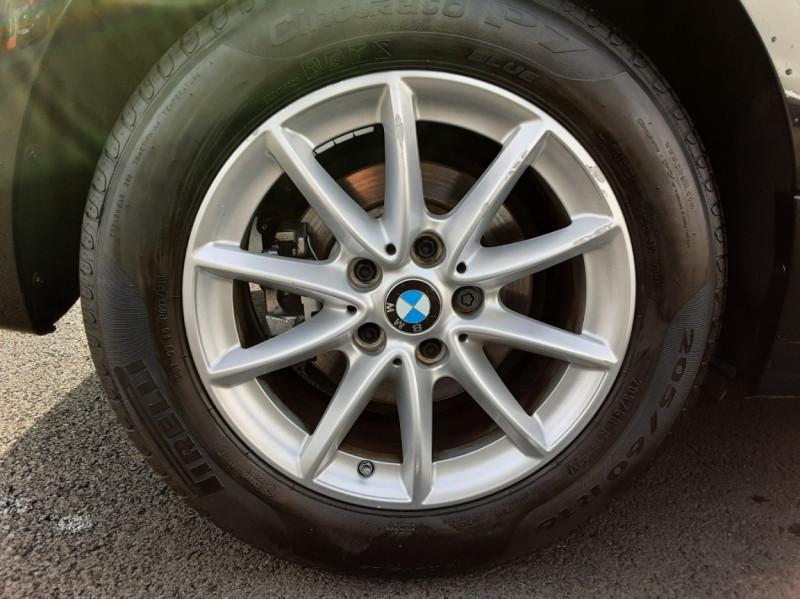 Photo 15 de l'offre de BMW SERIE 2 ACTIVE TOURER 218d BVA8 Business à 17990€ chez Centrale auto marché Périgueux