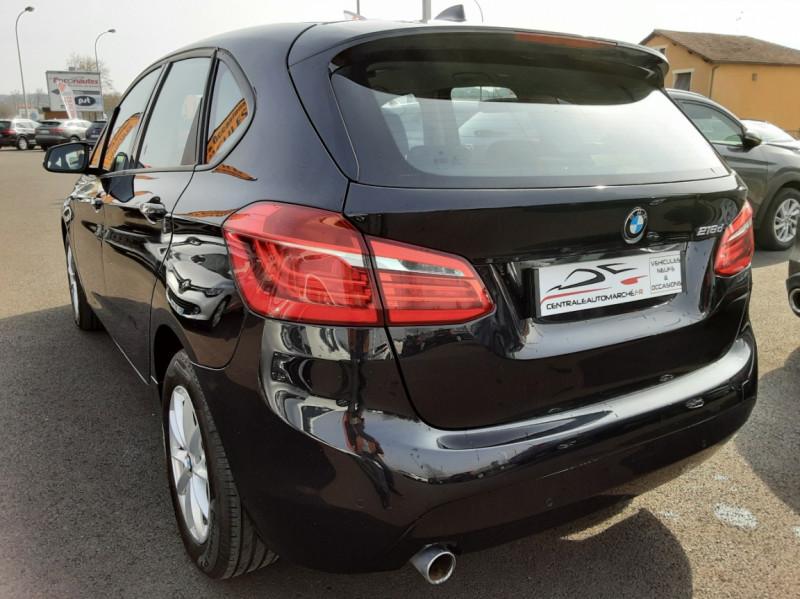 Photo 44 de l'offre de BMW SERIE 2 ACTIVE TOURER 218d BVA8 Business à 17990€ chez Centrale auto marché Périgueux