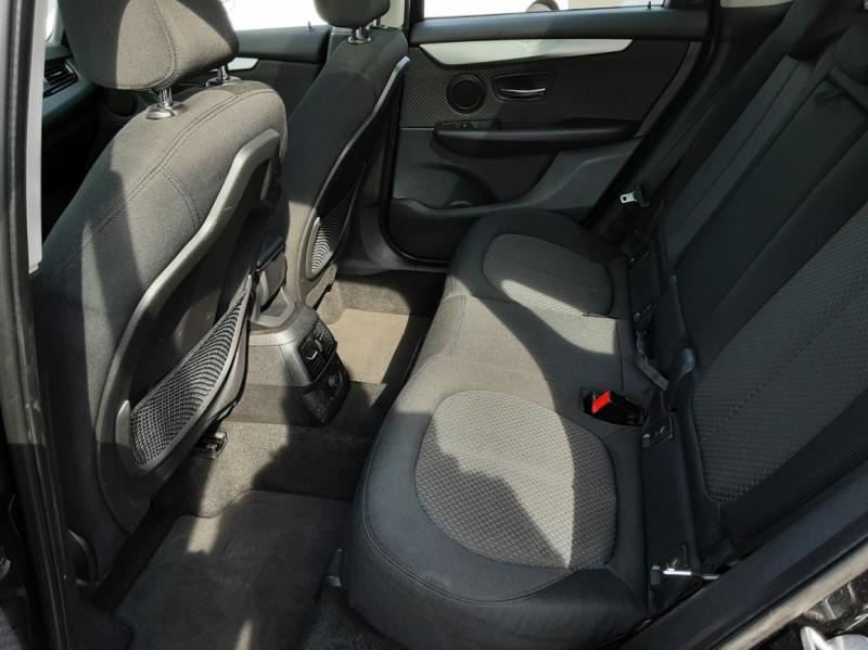 Photo 25 de l'offre de BMW SERIE 2 ACTIVE TOURER 218d BVA8 Business à 17990€ chez Centrale auto marché Périgueux