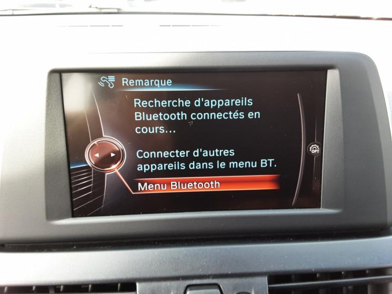Photo 24 de l'offre de BMW SERIE 2 ACTIVE TOURER 218d BVA8 Business à 17990€ chez Centrale auto marché Périgueux