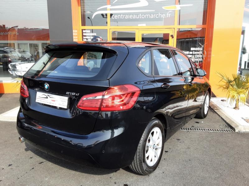 Photo 2 de l'offre de BMW SERIE 2 ACTIVE TOURER 218d BVA8 Business à 17990€ chez Centrale auto marché Périgueux
