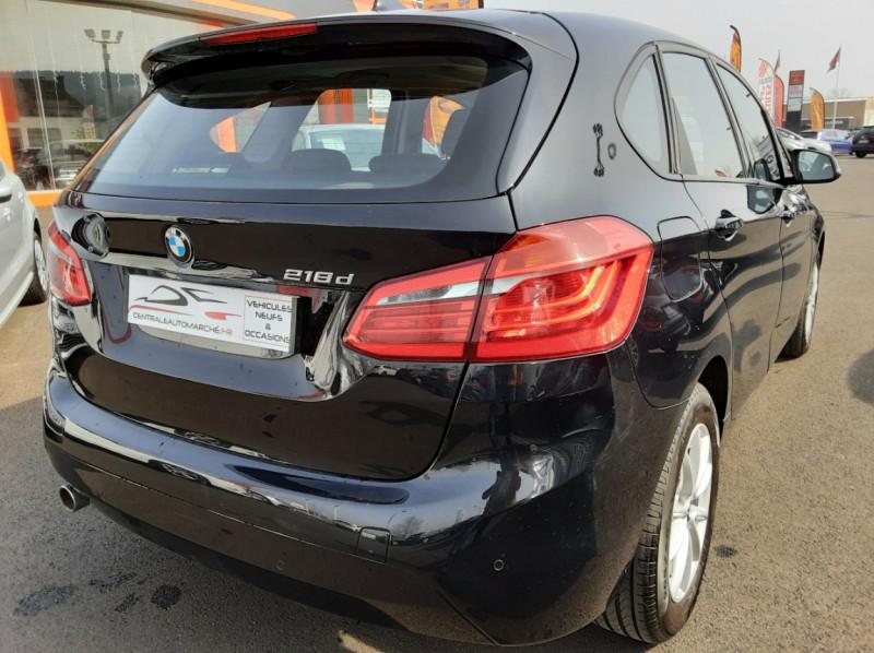 Photo 50 de l'offre de BMW SERIE 2 ACTIVE TOURER 218d BVA8 Business à 17990€ chez Centrale auto marché Périgueux