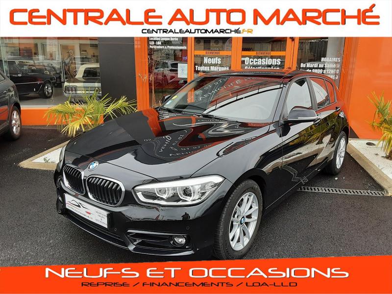 Bmw SERIE 1 114d 95 ch Business Design Diesel  Occasion à vendre