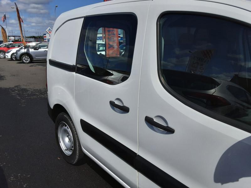 Photo 49 de l'offre de CITROEN BERLINGO M BLUEHDI 75 CLUB  à 8700€ chez Centrale auto marché Périgueux