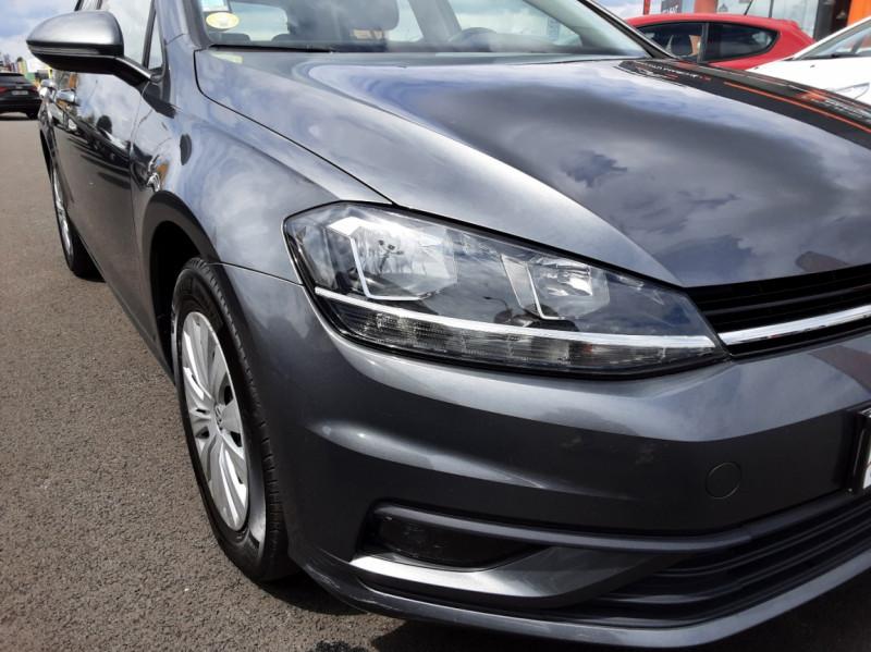 Photo 9 de l'offre de VOLKSWAGEN GOLF VII 1.6 TDI 115 BlueMotion Trendline à 13490€ chez Centrale auto marché Périgueux
