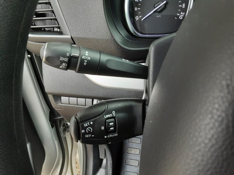 Photo 39 de l'offre de CITROEN SPACE TOURER XL BlueHDi 115 SetS BVM6 Business à 26490€ chez Centrale auto marché Périgueux