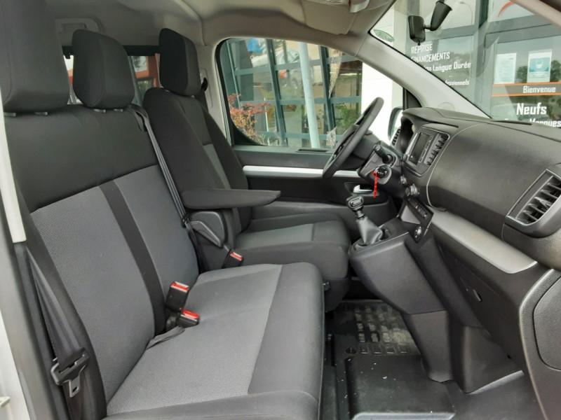 Photo 25 de l'offre de CITROEN SPACE TOURER XL BlueHDi 115 SetS BVM6 Business à 26490€ chez Centrale auto marché Périgueux