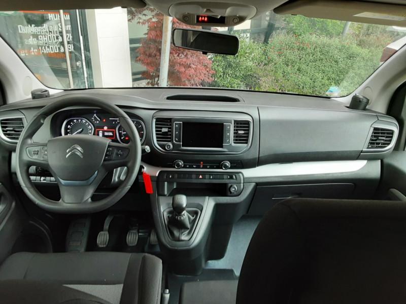 Photo 17 de l'offre de CITROEN SPACE TOURER XL BlueHDi 115 SetS BVM6 Business à 26490€ chez Centrale auto marché Périgueux