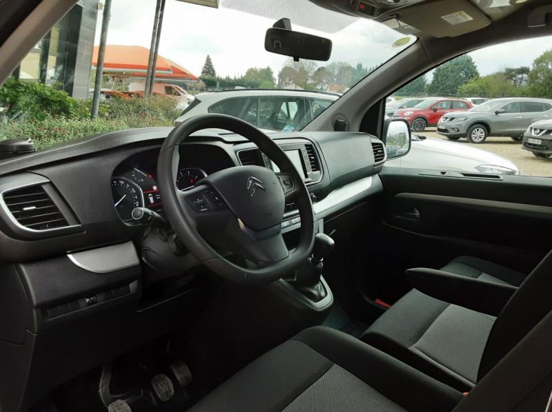 Photo 11 de l'offre de CITROEN SPACE TOURER XL BlueHDi 115 SetS BVM6 Business à 26490€ chez Centrale auto marché Périgueux