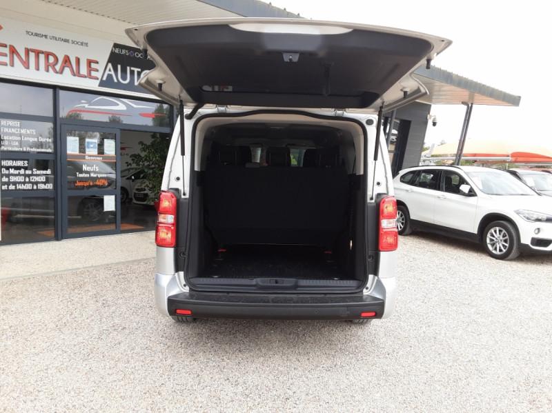 Photo 34 de l'offre de CITROEN SPACE TOURER XL BlueHDi 115 SetS BVM6 Business à 26490€ chez Centrale auto marché Périgueux