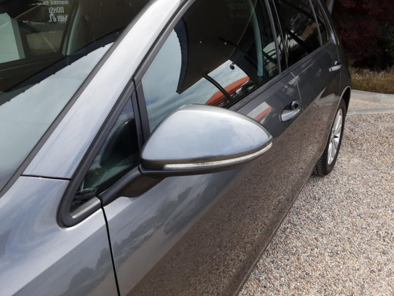 Photo 22 de l'offre de VOLKSWAGEN GOLF 1.6 TDI 115ch BMT FAP Confortline Business à 14490€ chez Centrale auto marché Périgueux