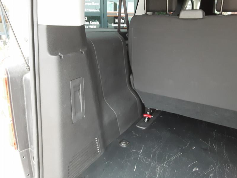 Photo 33 de l'offre de CITROEN SPACE TOURER XL BlueHDi 115 SetS BVM6 Business à 26490€ chez Centrale auto marché Périgueux