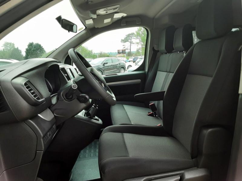 Photo 5 de l'offre de CITROEN SPACE TOURER XL BlueHDi 115 SetS BVM6 Business à 26490€ chez Centrale auto marché Périgueux