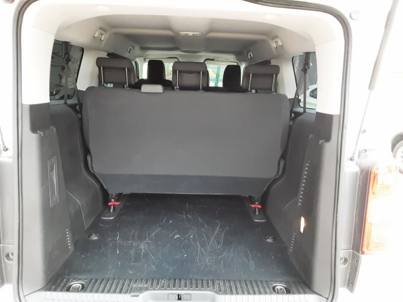 Photo 9 de l'offre de CITROEN SPACE TOURER XL BlueHDi 115 SetS BVM6 Business à 26490€ chez Centrale auto marché Périgueux