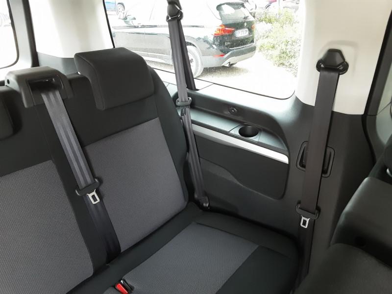 Photo 27 de l'offre de CITROEN SPACE TOURER XL BlueHDi 115 SetS BVM6 Business à 26490€ chez Centrale auto marché Périgueux