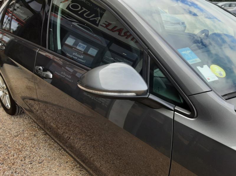 Photo 9 de l'offre de VOLKSWAGEN GOLF 1.6 TDI 115ch BMT FAP Confortline Business à 14490€ chez Centrale auto marché Périgueux
