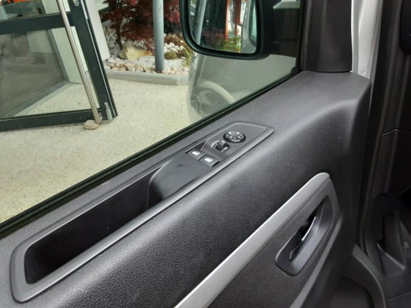 Photo 35 de l'offre de CITROEN SPACE TOURER XL BlueHDi 115 SetS BVM6 Business à 26490€ chez Centrale auto marché Périgueux