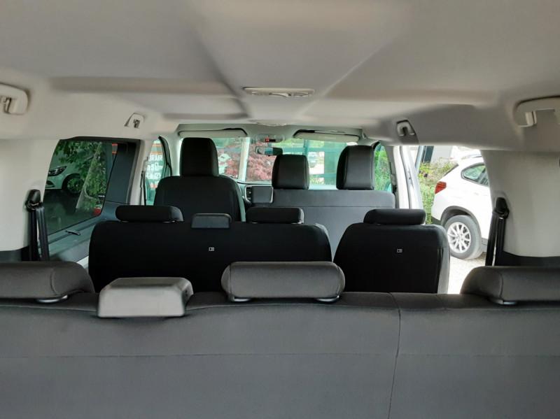 Photo 7 de l'offre de CITROEN SPACE TOURER XL BlueHDi 115 SetS BVM6 Business à 26490€ chez Centrale auto marché Périgueux