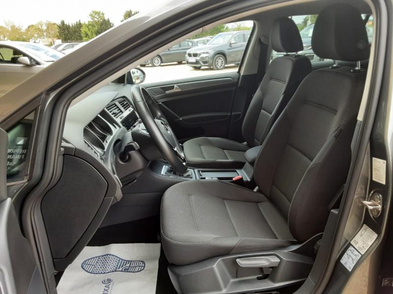 Photo 7 de l'offre de VOLKSWAGEN GOLF 1.6 TDI 115ch BMT FAP Confortline Business à 14490€ chez Centrale auto marché Périgueux