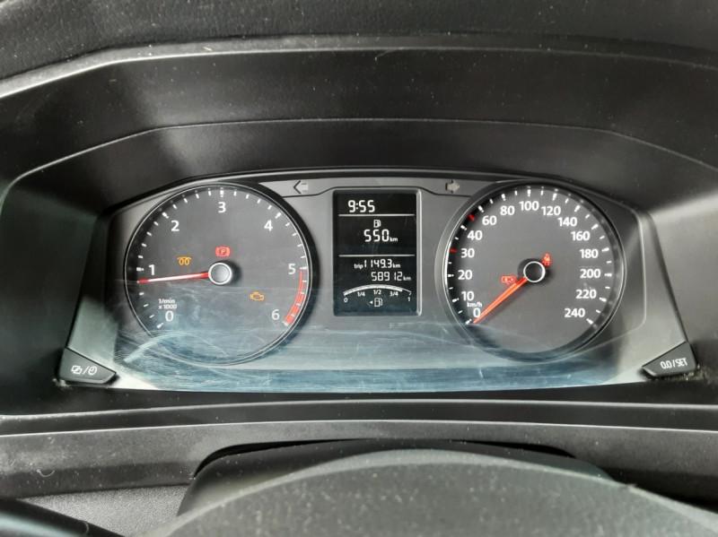 Photo 19 de l'offre de VOLKSWAGEN TRANSPORTER FGN TOLE L1H1 2.0 TDI 114CH  à 22990€ chez Centrale auto marché Périgueux