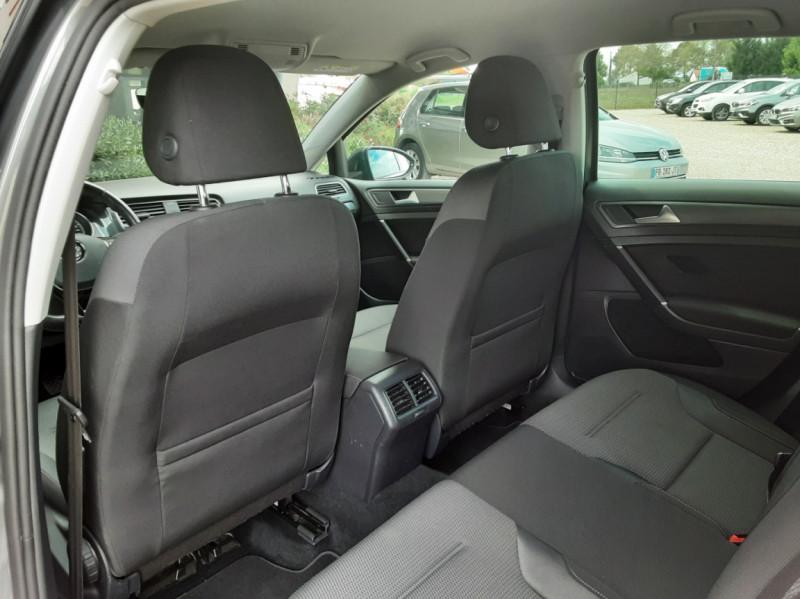 Photo 28 de l'offre de VOLKSWAGEN GOLF 1.6 TDI 115ch BMT FAP Confortline Business à 14490€ chez Centrale auto marché Périgueux