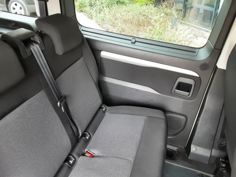 Photo 28 de l'offre de CITROEN SPACE TOURER XL BlueHDi 115 SetS BVM6 Business à 26490€ chez Centrale auto marché Périgueux