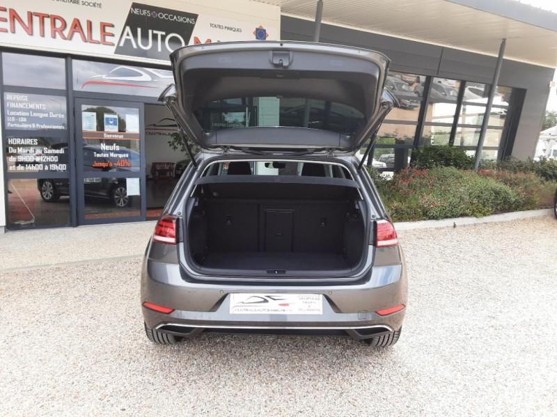 Photo 19 de l'offre de VOLKSWAGEN GOLF 1.6 TDI 115ch BMT FAP Confortline Business à 14490€ chez Centrale auto marché Périgueux