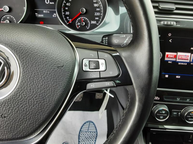 Photo 31 de l'offre de VOLKSWAGEN GOLF 1.6 TDI 115ch BMT FAP Confortline Business à 14490€ chez Centrale auto marché Périgueux
