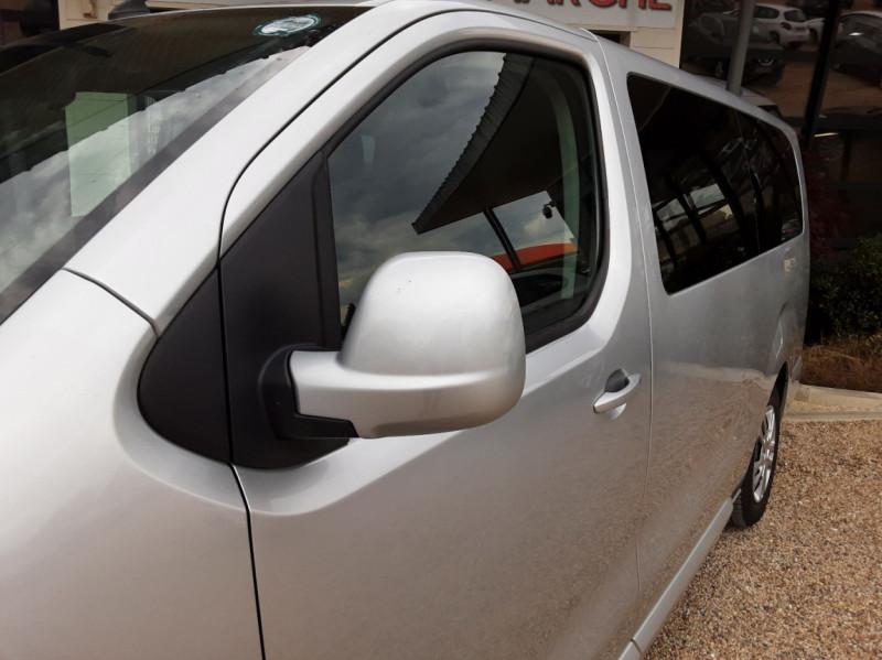 Photo 6 de l'offre de CITROEN SPACE TOURER XL BlueHDi 115 SetS BVM6 Business à 26490€ chez Centrale auto marché Périgueux