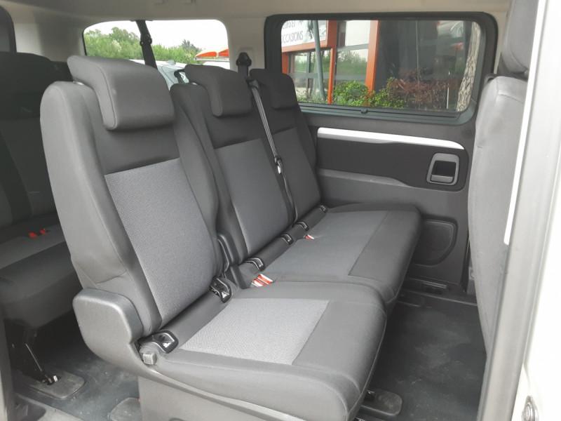 Photo 10 de l'offre de CITROEN SPACE TOURER XL BlueHDi 115 SetS BVM6 Business à 26490€ chez Centrale auto marché Périgueux