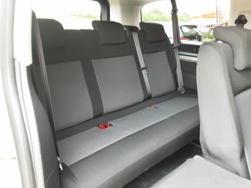 Photo 3 de l'offre de CITROEN SPACE TOURER XL BlueHDi 115 SetS BVM6 Business à 26490€ chez Centrale auto marché Périgueux