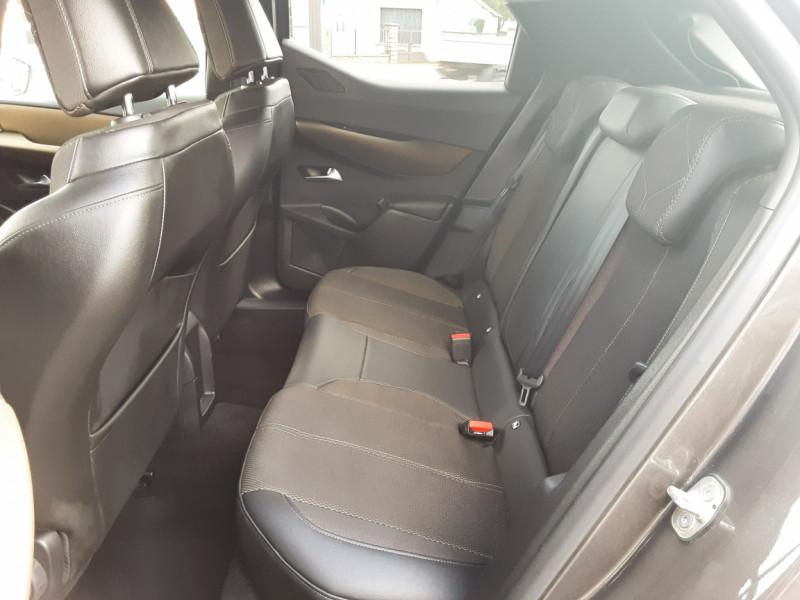 Photo 22 de l'offre de DS DS3 CROSSBACK BlueHDi 100 SetS BVM6 So Chic à 23990€ chez Centrale auto marché Périgueux