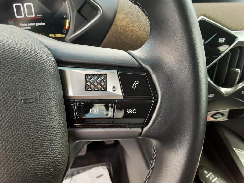 Photo 28 de l'offre de DS DS3 CROSSBACK BlueHDi 100 SetS BVM6 So Chic à 23990€ chez Centrale auto marché Périgueux