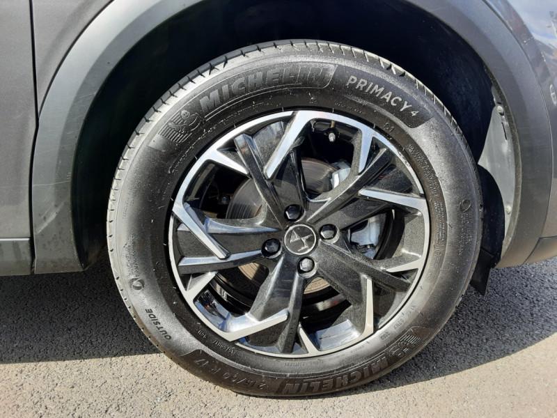 Photo 48 de l'offre de DS DS3 CROSSBACK BlueHDi 100 SetS BVM6 So Chic à 23990€ chez Centrale auto marché Périgueux