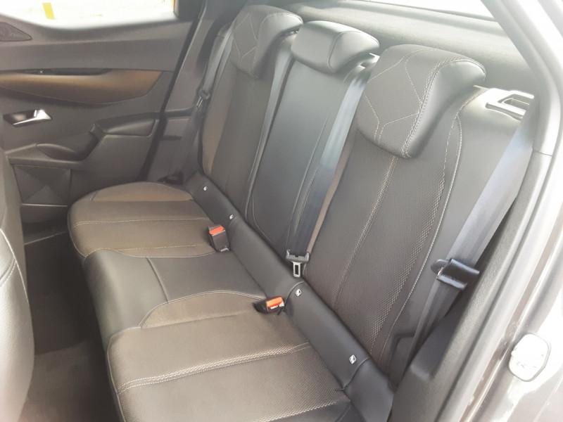 Photo 23 de l'offre de DS DS3 CROSSBACK BlueHDi 100 SetS BVM6 So Chic à 23990€ chez Centrale auto marché Périgueux