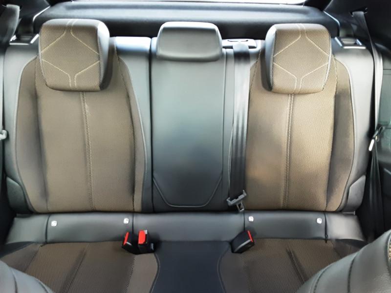 Photo 13 de l'offre de DS DS3 CROSSBACK BlueHDi 100 SetS BVM6 So Chic à 23990€ chez Centrale auto marché Périgueux