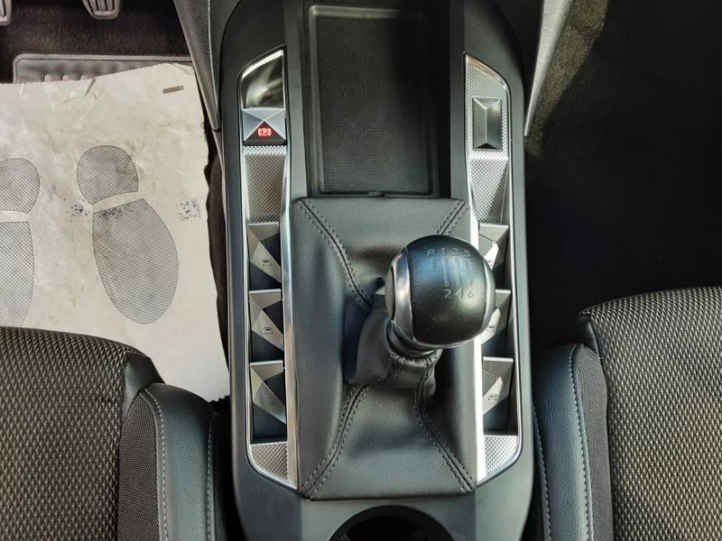 Photo 40 de l'offre de DS DS3 CROSSBACK BlueHDi 100 SetS BVM6 So Chic à 23990€ chez Centrale auto marché Périgueux