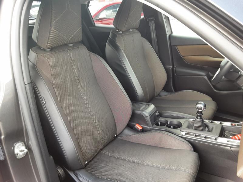 Photo 50 de l'offre de DS DS3 CROSSBACK BlueHDi 100 SetS BVM6 So Chic à 23990€ chez Centrale auto marché Périgueux