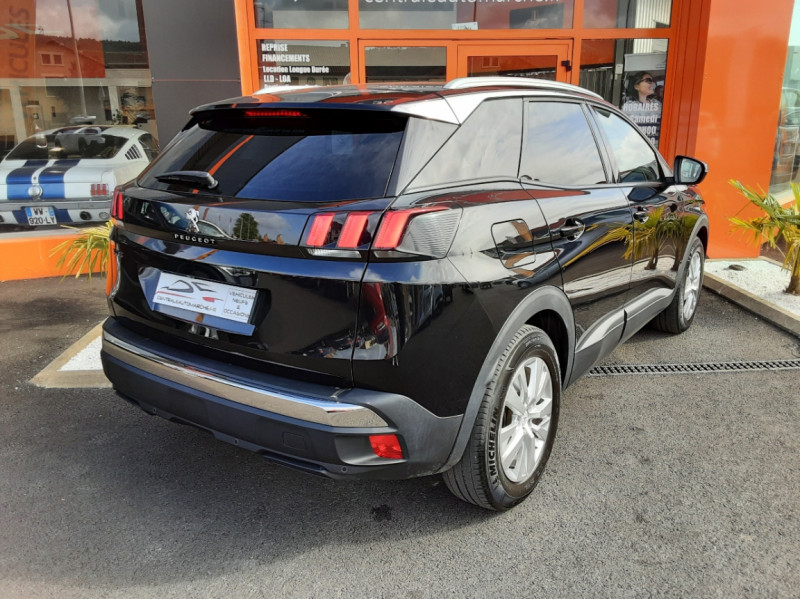 Photo 3 de l'offre de PEUGEOT 3008 1.6 BlueHDi 120ch SetS BVM6 Active Business à 16900€ chez Centrale auto marché Périgueux
