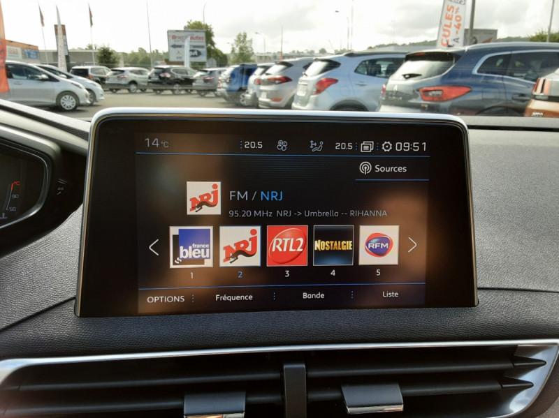 Photo 7 de l'offre de PEUGEOT 3008 1.6 BlueHDi 120ch SetS BVM6 Active Business à 16900€ chez Centrale auto marché Périgueux