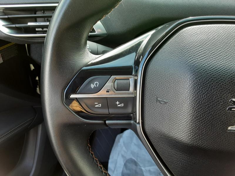 Photo 8 de l'offre de PEUGEOT 3008 1.6 BlueHDi 120ch SetS BVM6 Active Business à 16900€ chez Centrale auto marché Périgueux