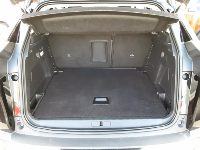 Photo 5 de l'offre de PEUGEOT 3008 1.6 BlueHDi 120ch SetS BVM6 Active Business à 16900€ chez Centrale auto marché Périgueux