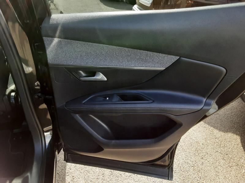 Photo 22 de l'offre de PEUGEOT 3008 1.6 BlueHDi 120ch SetS BVM6 Active Business à 16900€ chez Centrale auto marché Périgueux