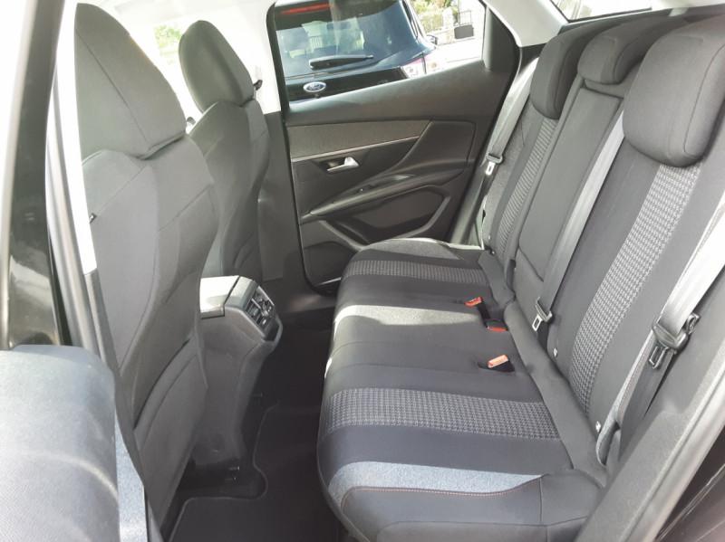 Photo 20 de l'offre de PEUGEOT 3008 1.6 BlueHDi 120ch SetS BVM6 Active Business à 16900€ chez Centrale auto marché Périgueux