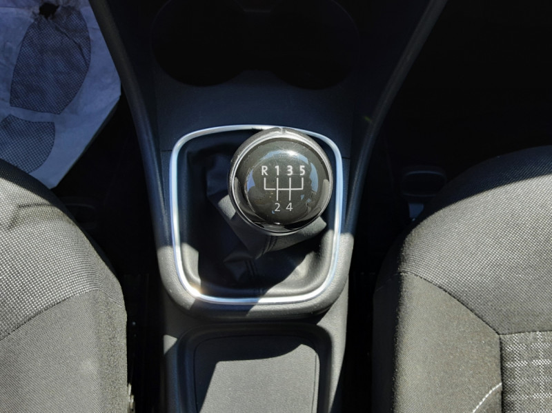 Photo 40 de l'offre de VOLKSWAGEN POLO 1.4 TDI 75 BMT Confortline à 10900€ chez Centrale auto marché Périgueux