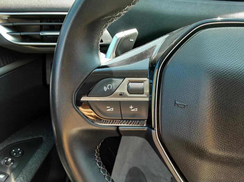 Photo 36 de l'offre de PEUGEOT 3008 BlueHDi 130ch SetS EAT8 Active Business à 20500€ chez Centrale auto marché Périgueux