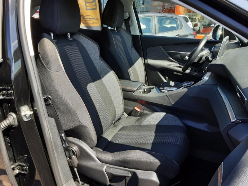 Photo 16 de l'offre de PEUGEOT 3008 BlueHDi 130ch SetS EAT8 Active Business à 20500€ chez Centrale auto marché Périgueux