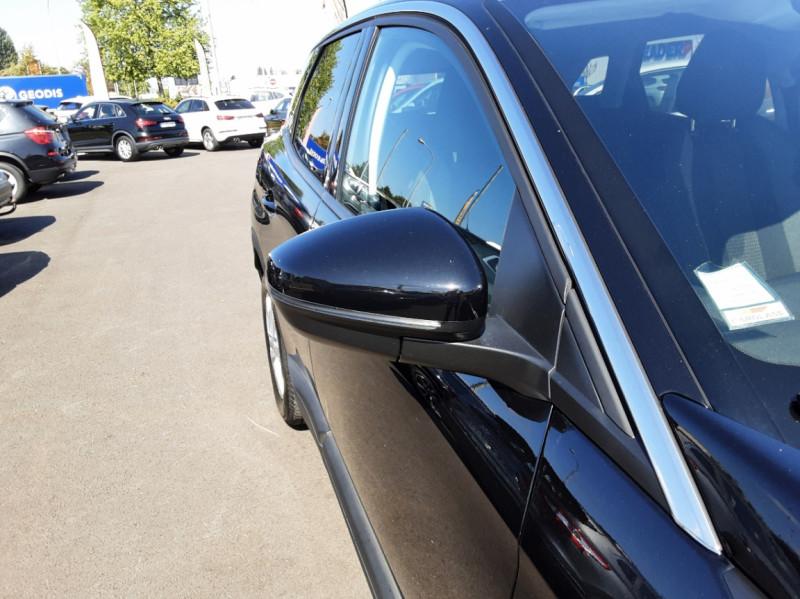 Photo 40 de l'offre de PEUGEOT 3008 BlueHDi 130ch SetS EAT8 Active Business à 20500€ chez Centrale auto marché Périgueux