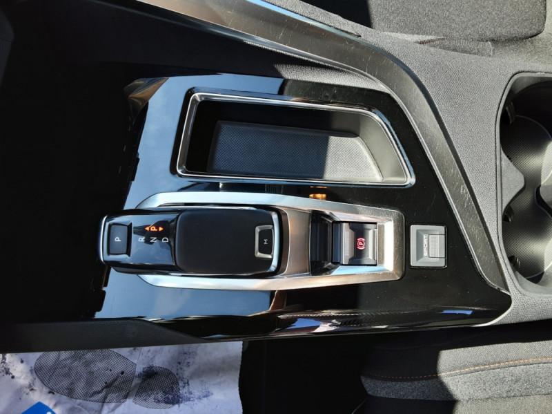 Photo 15 de l'offre de PEUGEOT 3008 BlueHDi 130ch SetS EAT8 Active Business à 20500€ chez Centrale auto marché Périgueux